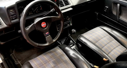Picture of 1988 Vw Scirocco GTX Karmann For Sale