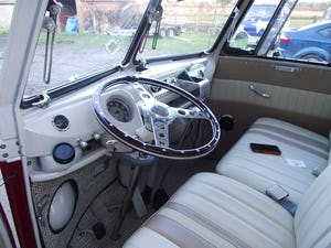 1965 VW Camper For Sale (picture 4 of 9)