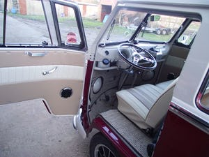 1965 VW Camper For Sale (picture 5 of 9)