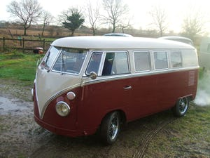 1965 VW Camper For Sale (picture 9 of 9)