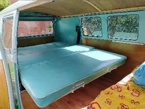 1964 Split Screen Camper For Sale (picture 5 of 8)