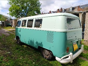 1964 Split Screen Camper For Sale (picture 7 of 8)