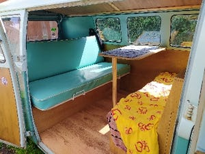 1964 Split Screen Camper For Sale (picture 8 of 8)