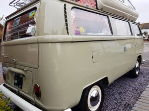 1969 Immaculate Dormobile RHD For Sale (picture 10 of 12)