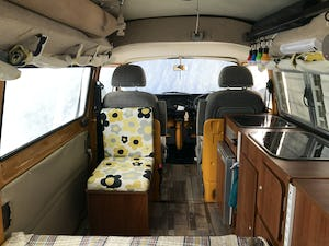 1976 VW T2 Late Bay For Sale (picture 9 of 12)