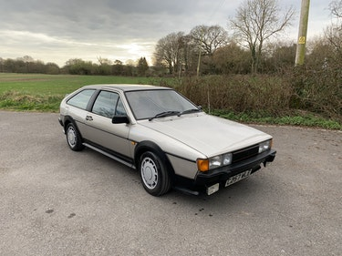 Picture of 1986 MKII VW Scirocco GTX For Sale