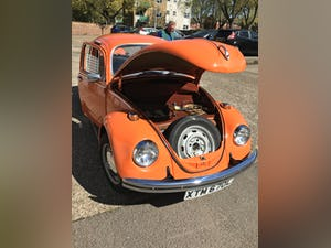 1972 Classic Beetle For Sale (picture 10 of 12)