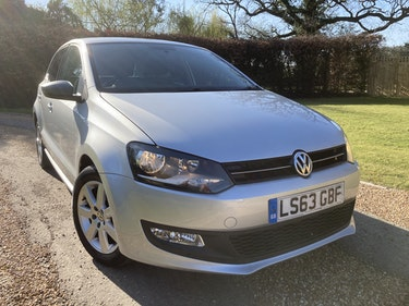 Picture of 2013 Volkswagen Polo 1.4 Match Auto For Sale