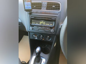 2013 Volkswagen Polo 1.4 Match Auto For Sale (picture 8 of 12)