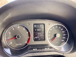 2013 Volkswagen Polo 1.4 Match Auto For Sale (picture 10 of 12)