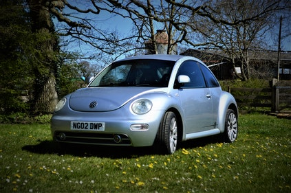 Picture of Rare vw beetle, 2324 (cc), v5 2002, 5 speed manual For Sale
