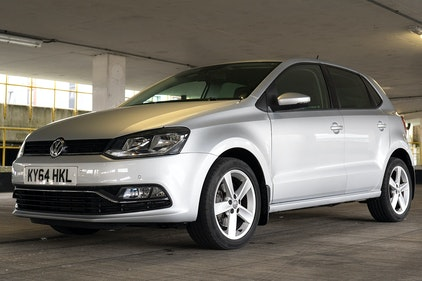 Picture of 2014 VW POLO 1.2 Bluemotion FSH/MOT For Sale