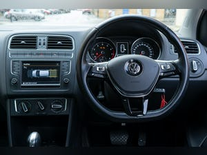 2014 VW POLO 1.2 Bluemotion FSH/MOT For Sale (picture 11 of 12)