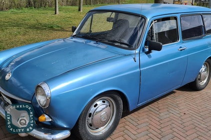 Picture of 1969 Volkswagen Variant, Typ 3 For Sale