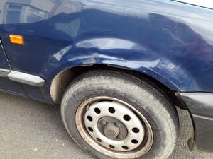 1993 Classic Volkswagen Polo For Sale (picture 4 of 7)