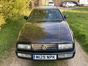 1995 VW Corrado VR6 - 89000 Miles For Sale (picture 1 of 12)