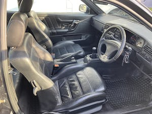 1995 VW Corrado VR6 - 89000 Miles For Sale (picture 9 of 12)