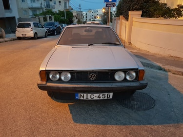 Picture of 1974 VW Scirocco MK1 Series 1 For Sale