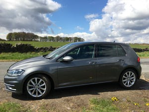 2017 Volkswagen Golf TDI GT For Sale (picture 2 of 12)