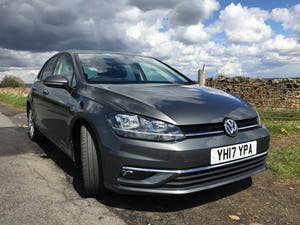 2017 Volkswagen Golf TDI GT For Sale (picture 11 of 12)