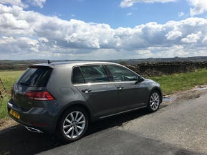 2017 Volkswagen Golf TDI GT For Sale (picture 12 of 12)