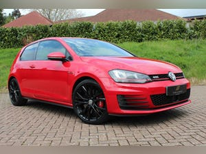 2013 Volkswagen Golf MK7 GTI Performance pack*SOLD SIMILAR WANTED For Sale (picture 1 of 12)