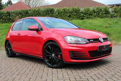 Picture of 2013 Volkswagen Golf MK7 GTI Performance pack*SOLD SIMILAR WANTED For Sale