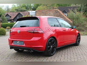 2013 Volkswagen Golf MK7 GTI Performance pack*SOLD SIMILAR WANTED For Sale (picture 2 of 12)