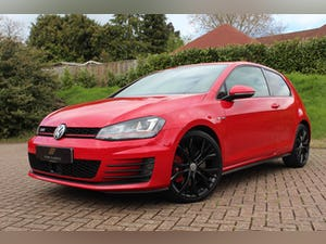2013 Volkswagen Golf MK7 GTI Performance pack*SOLD SIMILAR WANTED For Sale (picture 3 of 12)