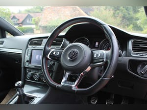 2013 Volkswagen Golf MK7 GTI Performance pack*SOLD SIMILAR WANTED For Sale (picture 5 of 12)