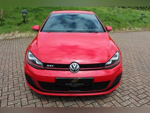 2013 Volkswagen Golf MK7 GTI Performance pack*SOLD SIMILAR WANTED For Sale (picture 7 of 12)