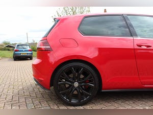 2013 Volkswagen Golf MK7 GTI Performance pack*SOLD SIMILAR WANTED For Sale (picture 8 of 12)