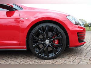 2013 Volkswagen Golf MK7 GTI Performance pack*SOLD SIMILAR WANTED For Sale (picture 9 of 12)