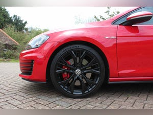 2013 Volkswagen Golf MK7 GTI Performance pack*SOLD SIMILAR WANTED For Sale (picture 12 of 12)
