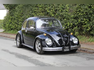 1978 VW Beetle 1600 - Very Impressive For Sale (picture 1 of 17)