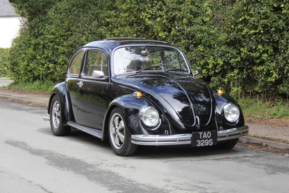 Picture of 1978 VW Beetle 1600 - Very Impressive For Sale