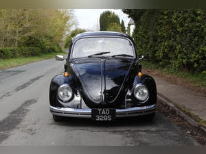 1978 VW Beetle 1600 - Very Impressive For Sale (picture 2 of 17)