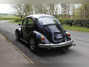 1978 VW Beetle 1600 - Very Impressive For Sale (picture 4 of 17)