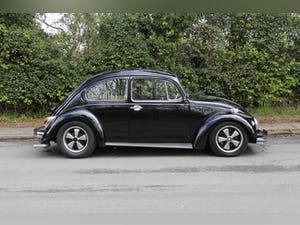1978 VW Beetle 1600 - Very Impressive For Sale (picture 7 of 17)