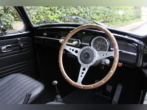 1978 VW Beetle 1600 - Very Impressive For Sale (picture 8 of 17)
