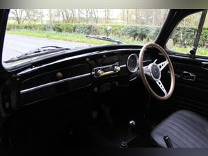 1978 VW Beetle 1600 - Very Impressive For Sale (picture 11 of 17)