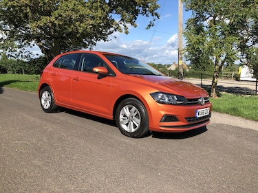 Picture of 2018 VW POLO SE TSI 999cc Petrol For Sale