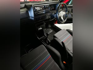 1990 Mk2 VW GTI Golf For Sale (picture 3 of 12)