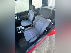 1990 Mk2 VW GTI Golf For Sale (picture 9 of 12)