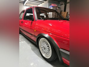 1990 Mk2 VW GTI Golf For Sale (picture 12 of 12)