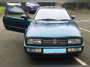 1992 With Heavy Heart Freeing Corrado For New Adventures For Sale (picture 1 of 5)