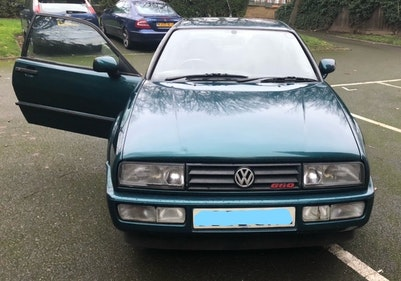 Picture of 1992 With Heavy Heart Freeing Corrado For New Adventures For Sale