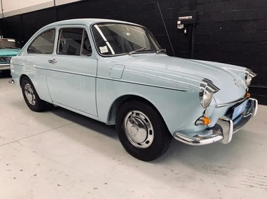 Picture of 1968 Volkswagen Fastback Type 3 1600TL For Sale