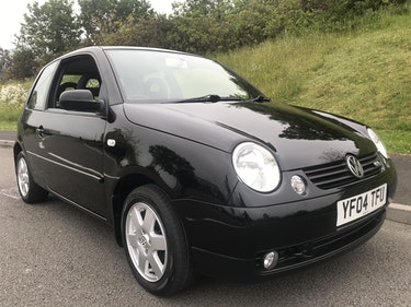 Picture of 2004 (04) Volkswagen Lupo 1.4 Sport 100 - 1 Previous Owner For Sale