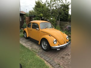 1973 GT Beetle For Sale (picture 1 of 12)